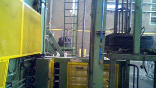 Bundling and Strap Area